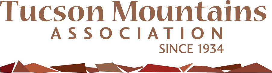 Tucson Mountains Association logo